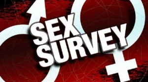 sex research, sex survey